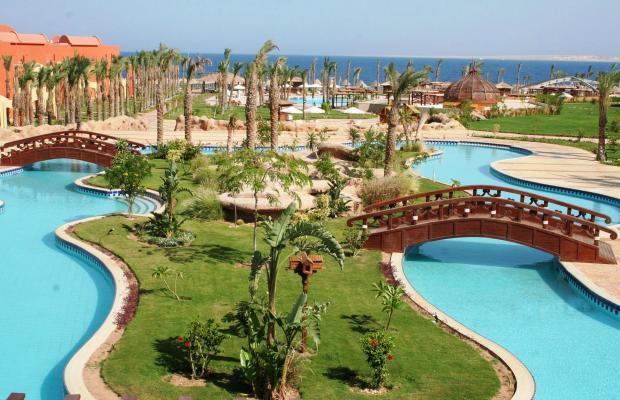 фотографии отеля Sharm Grand Plaza Resort изображение №7
