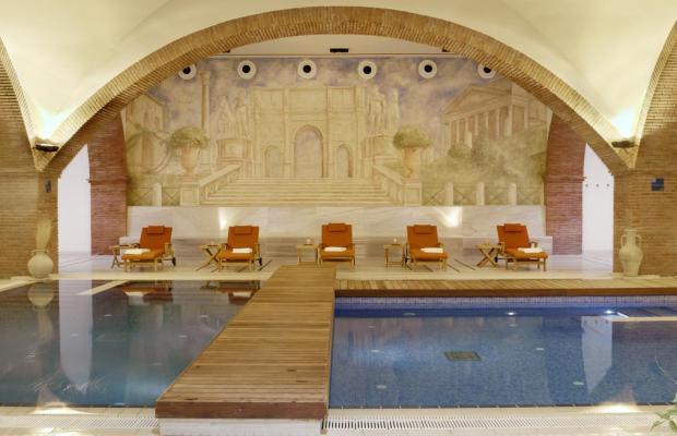 фото отеля Gran Hotel Balneario Blancafort изображение №17