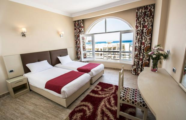 фото отеля Sunny Days Mirette Family Resort изображение №5