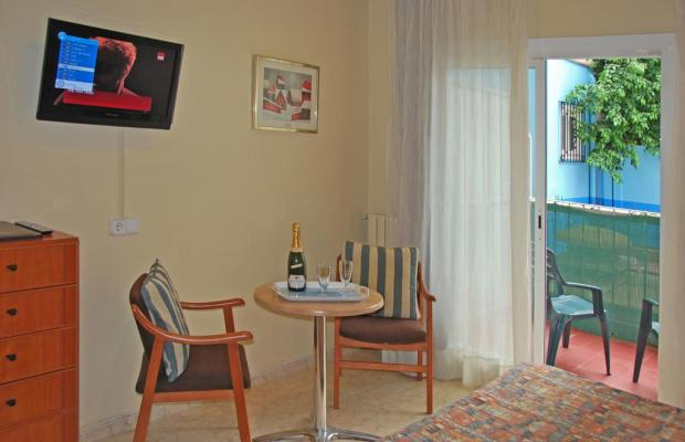 фотографии отеля Hotel Piccadilly Sitges (ex. Celimar Center) изображение №15