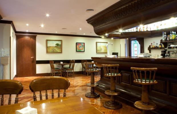 фотографии отеля Don Pio изображение №35