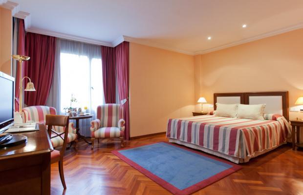 фотографии отеля Don Pio изображение №23