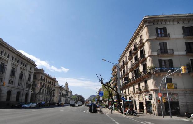 фото отеля Orleans Barcelona изображение №1