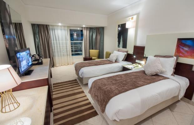 фотографии отеля Sharming Inn (ex. PR Club Sharm Inn; Sol Y Mar Sharming Inn) изображение №27