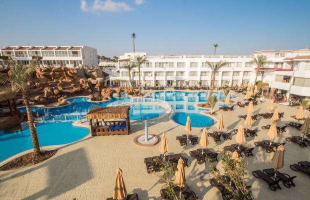 фотографии отеля Sharming Inn (ex. PR Club Sharm Inn; Sol Y Mar Sharming Inn) изображение №3