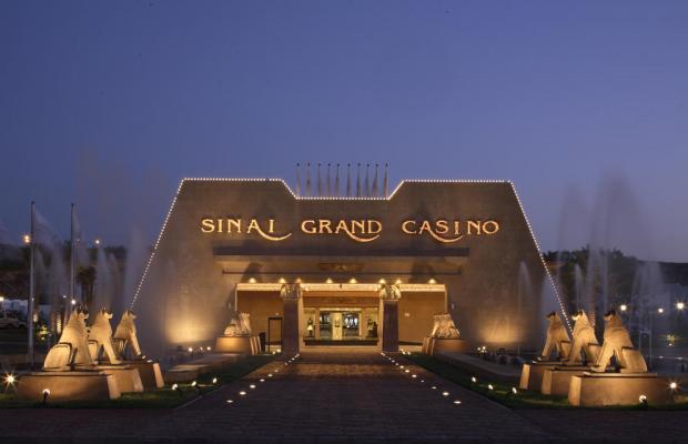 фото отеля Sonesta Beach Resort & Casino изображение №13