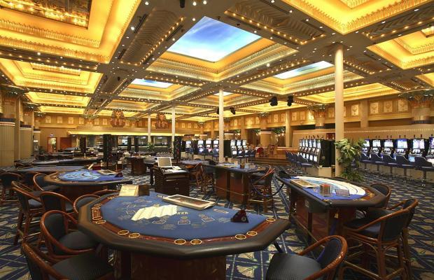 фотографии отеля Sonesta Beach Resort & Casino изображение №7