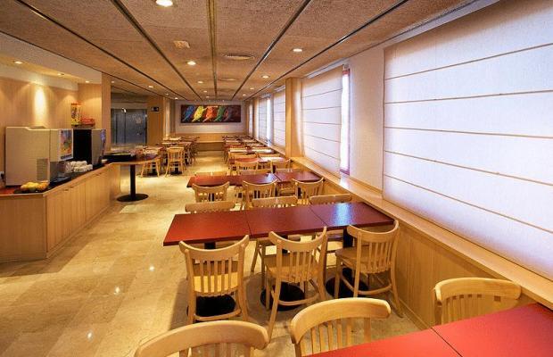 фотографии отеля Sercotel Hotel Basic изображение №19
