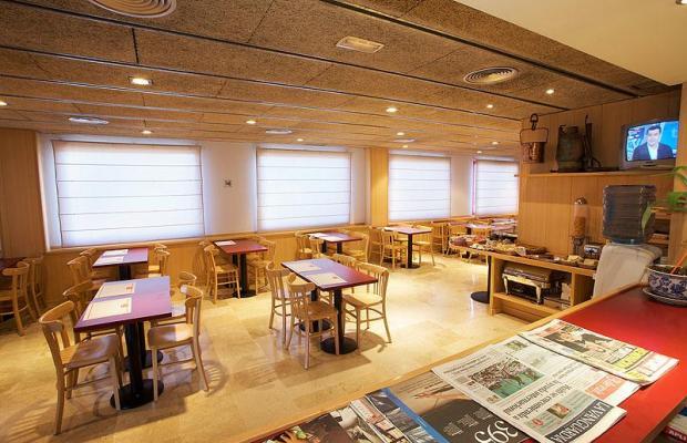 фотографии Sercotel Hotel Basic изображение №4