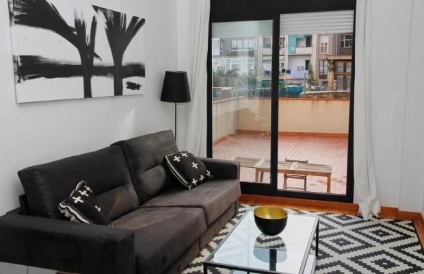 фотографии отеля The Streets Apartments Barcelona Nº130 изображение №19