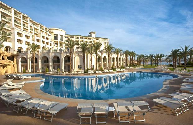 фото отеля Stella Di Mare Sharm Beach Hotel & Spa изображение №1