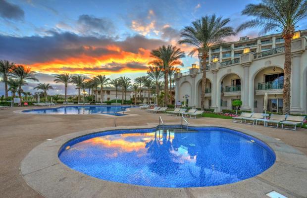 фотографии отеля Stella Di Mare Sharm Beach Hotel & Spa изображение №11