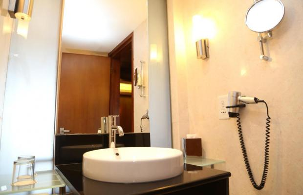 фото отеля Taj Samudra изображение №9
