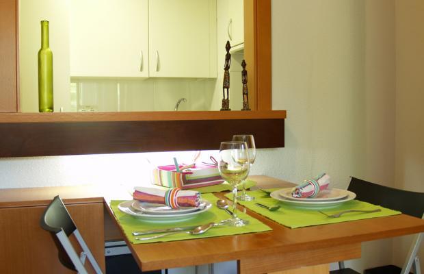 фото Apartamentos Suites Aeropuerto (ех. Suites Kris Aeropuerto) изображение №14