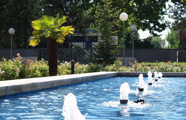фотографии Apartamentos Suites Aeropuerto (ех. Suites Kris Aeropuerto) изображение №8