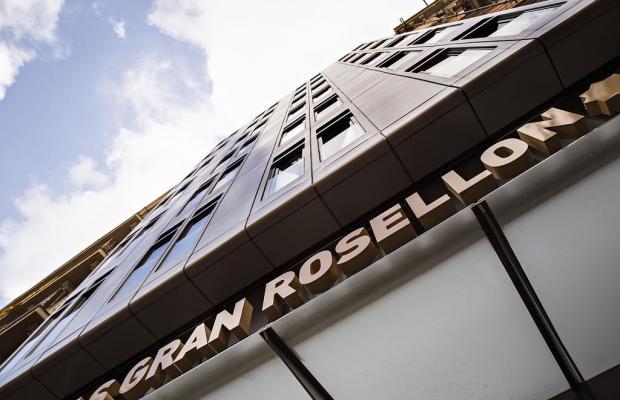 фотографии отеля Bcn Urban Hotels Gran Rosellon  изображение №31