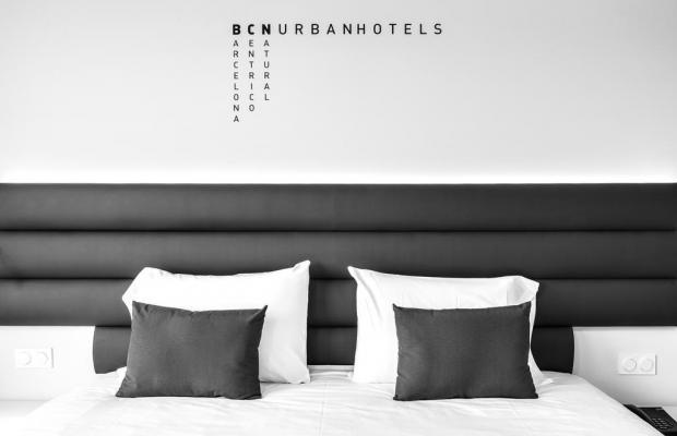 фото отеля Bcn Urban Hotels Gran Rosellon  изображение №21
