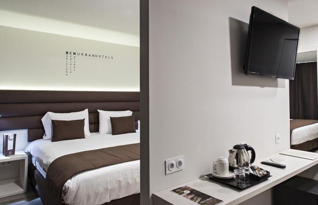 фотографии отеля Bcn Urban Hotels Gran Rosellon  изображение №15