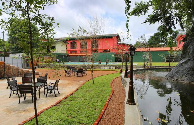 фотографии отеля Water Lily изображение №3