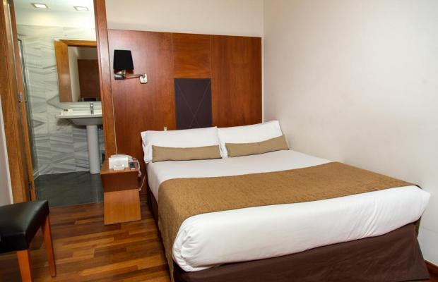 фотографии отеля BCN Urban Hotels Gran Ronda изображение №19