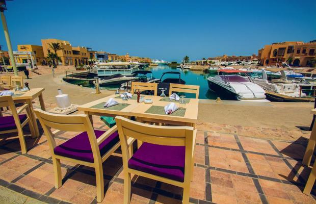 фотографии отеля Captain's Inn (ex. Marina El Gouna) изображение №23
