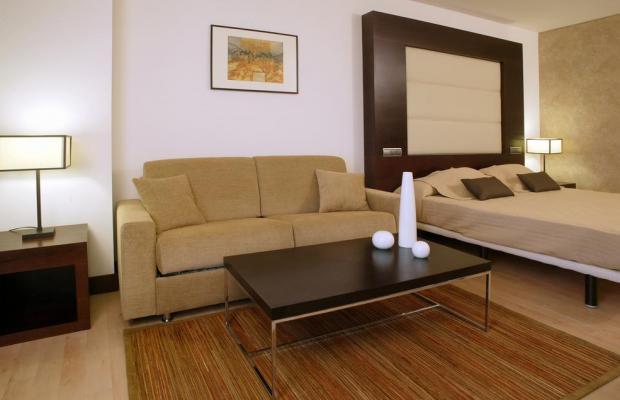 фотографии отеля Eurostars I-Hotel изображение №23