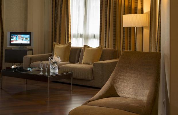 фото Hotel Paseo Del Arte изображение №6