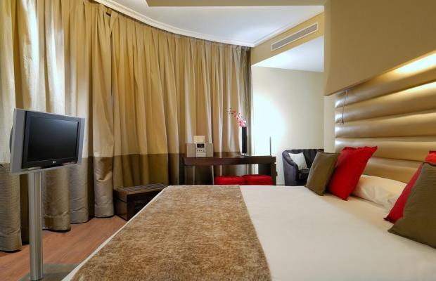 фотографии отеля Vincci Capitol изображение №11