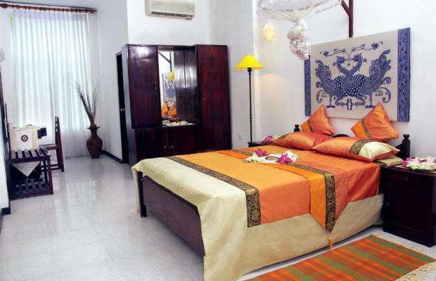 фотографии отеля Life Ayurveda Resort изображение №11