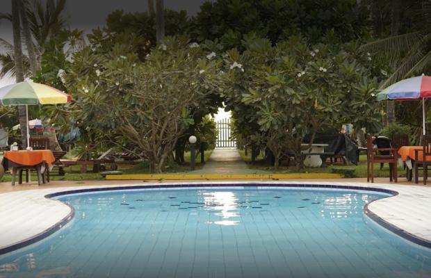 фотографии отеля Life Ayurveda Resort изображение №3