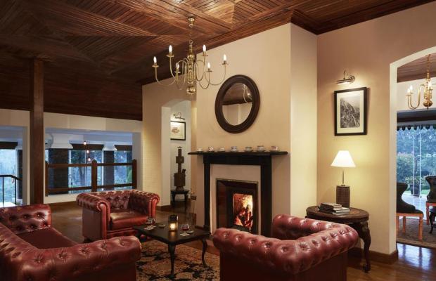 фото Jetwing St. Andrews Hotel изображение №14
