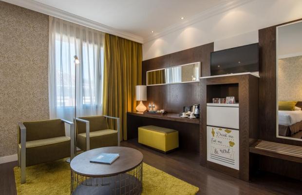 фотографии отеля Vincci Centrum изображение №15