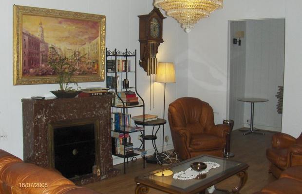 фото отеля Hostal Riesco изображение №9