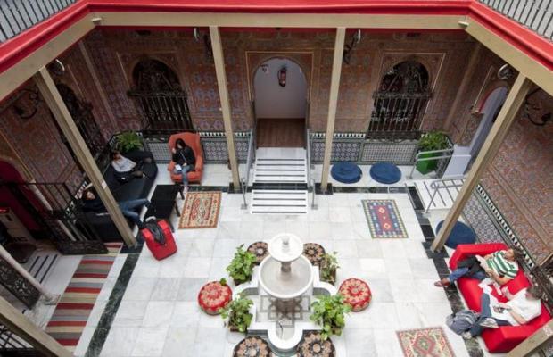 фотографии отеля Cat´s Hostel изображение №15