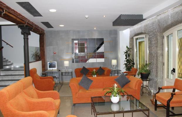 фото отеля Hostal San Lorenzo изображение №17