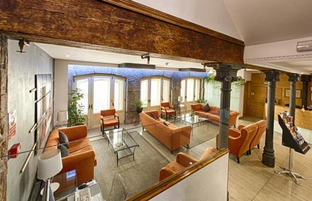 фото отеля Hostal San Lorenzo изображение №13
