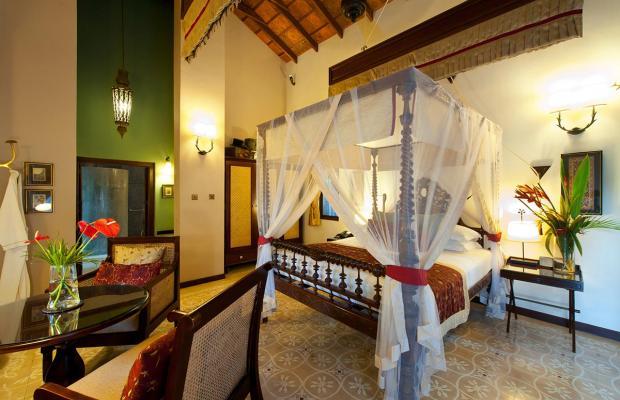 фотографии отеля Reef Villa & Spa изображение №31