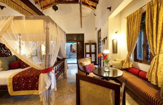 фотографии отеля Reef Villa & Spa изображение №27
