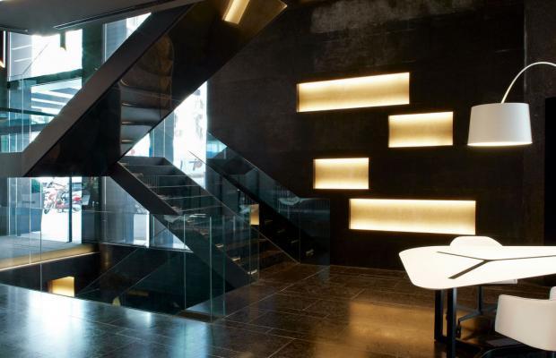 фотографии Olivia Balmes Hotel изображение №28