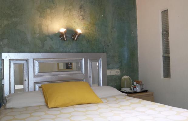 фото отеля Hostal Casa Chueca (ex. Hispadomus) изображение №13