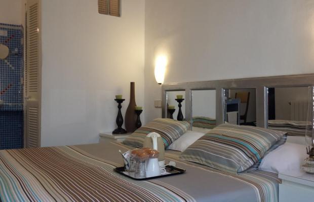 фотографии отеля Hostal Casa Chueca (ex. Hispadomus) изображение №3