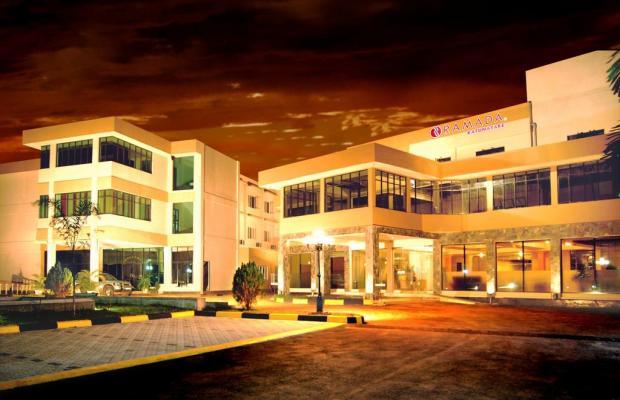 фотографии Ramada Katunayake Colombo International Airport hotel изображение №4