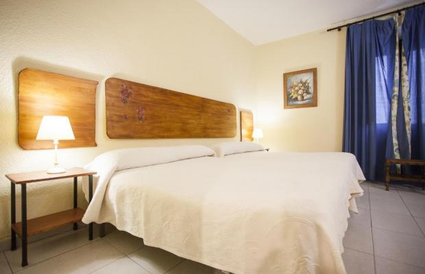 фотографии отеля Hostal Castilla изображение №11