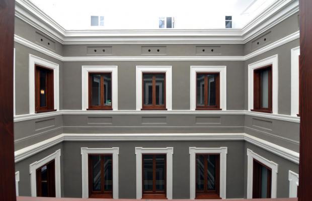 фото отеля Hotel Granvia изображение №13