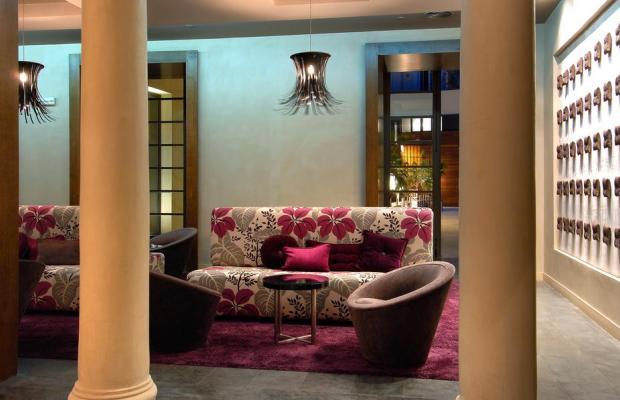 фотографии отеля Vincci Soho изображение №23
