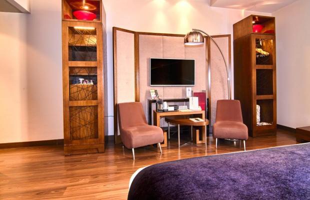 фотографии отеля Vincci Soho изображение №11