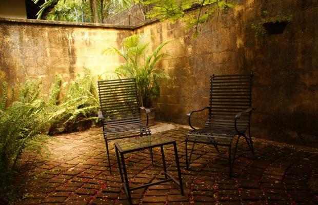 фото отеля The Havelock Place Bungalow изображение №5
