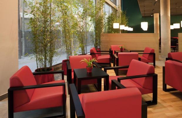 фото ibis Barcelona Pza Glories 22 Hotel изображение №14