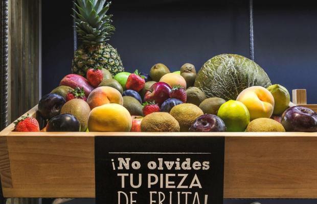 фотографии отеля ibis Barcelona Pza Glories 22 Hotel изображение №11