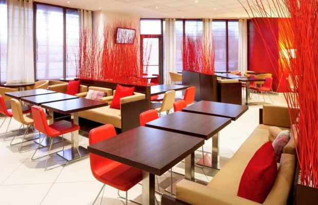 фотографии отеля ibis Barcelona Meridiana изображение №3
